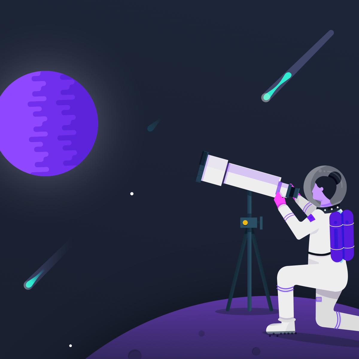 Spaceship — Invest Your Super in the Future
